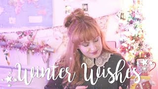 Download Lagu Winter Wishes - Original Christmas Song ♡ Gratis STAFABAND
