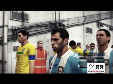 Futbol Para TODOS!! muy pronto en PES2012 PS3