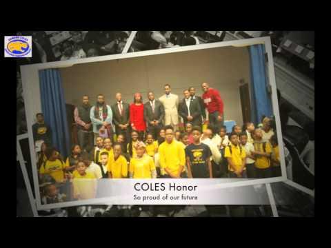 Coles photo show test