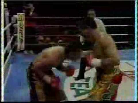 Julio Cesar Chavez' Top 15 Greatest Wins Part I