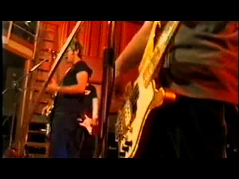 Feeder. Insomnia Live.Inside Tracks 1999