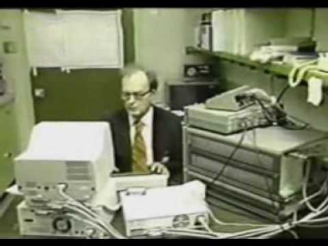 Radiofrequency Weapons 2, CNN 1985