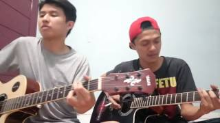 Stand Here Alone - Mantan (COVER ZULIAN & REGHAN)