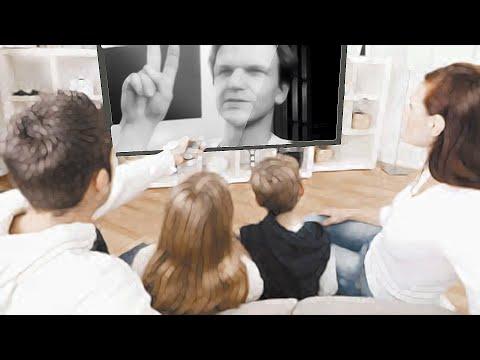 Семейные посиделки в видеочате (Видеочат Ночь на Земле)