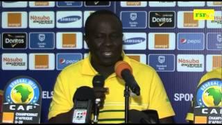 Chan 2015 | Conférence de presse d'avant match de la finale