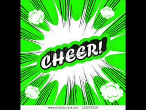 cheer dance mix 2013 ( Bhoyzky )