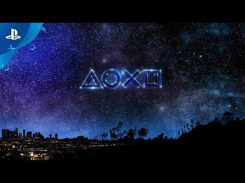 PlayStation E3 2018 Showcase - Teaser Trailer