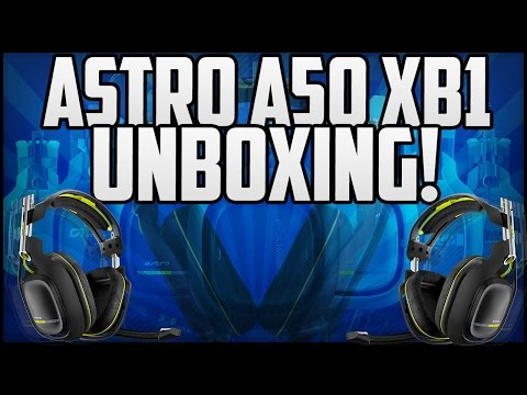 astro a50 hook up Astro's new a50 headset boasts wireless functionality across all the redesigned transmitter tx up-scales audio to dolby digital 71 surround sound other kleernet-enabled devices can connect to the a50 headset.
