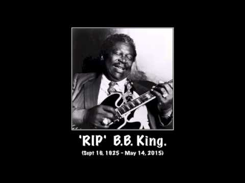 B.B. King - You Know I Go For You
