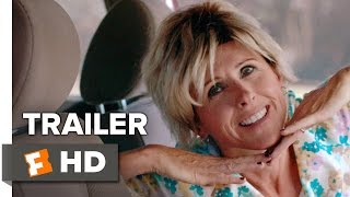 Addicted to Fresno TRAILER 1 (2015) - Molly Shannon, Judy Greer Comedy HD