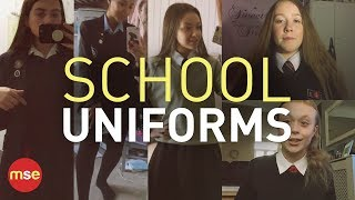 School Uniforms | Review your School Uniform | Love it or hate it? Year 9 | Year 11 | Year 13