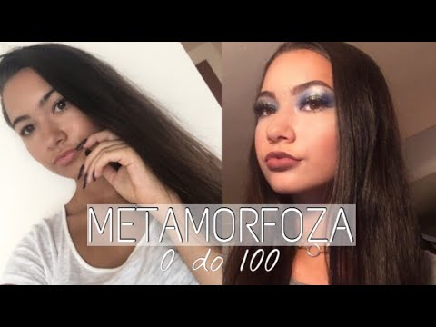 METAMORFOZA 0 Do 100 | ABH, JUVIA'S PLACE, LOVELY, BECCA