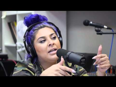 Dj  Kassie Garcia KHTI 103.9 (Formerly Power 106 / Dash Radio)
