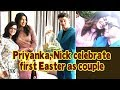 Priyanka, Nick celebrate first Easter as couple- Video