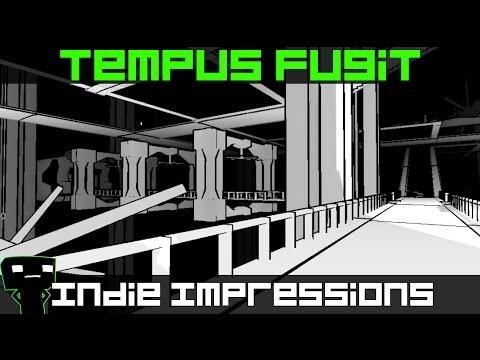 Indie Impressions - Tempus Fugit
