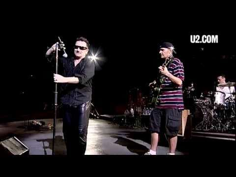 U2News - All I Want Is You in Nashville