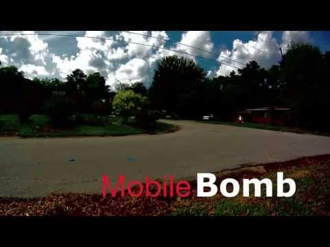 Mobile Bama Bomb