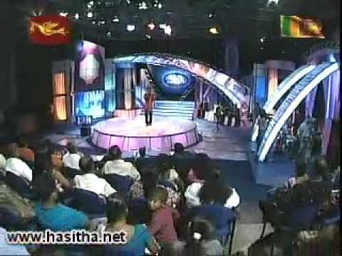Prabhath Akalanka - Muwa Madahase Seepada Rawe At Sri Lankan Life video