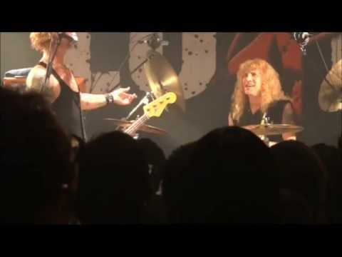 Duff McKagan's Loaded with Steven Adler - It's So Easy - Live in Japan, 7 Mar 2013