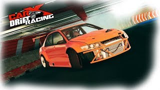 Токио дрифт в CarX | CarX Drift Racing Online(PC)