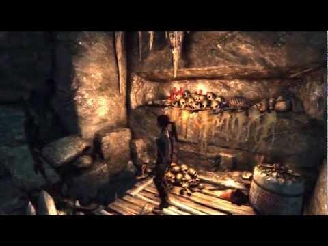 Découverte Tomb Raider. Double77D