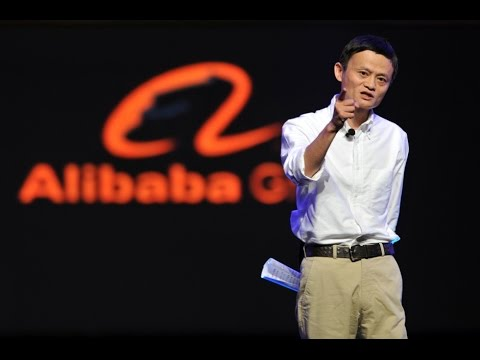 Alibaba prices IPO at $68 per share