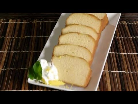 Lemon Pudding Pound Cake Recipes : Delicious Pound Cakes