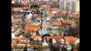 Bielawa - tajemnicze miasto