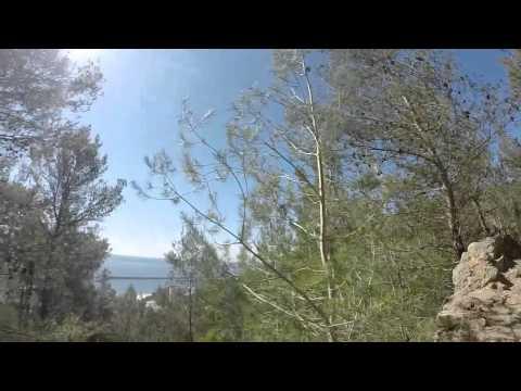 Team Cerra Filas - Descida Castelo Sesimbra