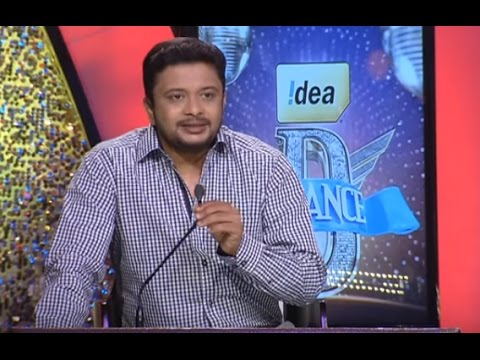 D 4 DANCE Ep 79 : Special Guest for GP, Aiswarya, Sushmitha,  Ajaz (full) 11th October 2014