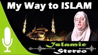 Track 55 Convert to Islam Story | British girl speaks why she converted to Islam | Islamic Stereo