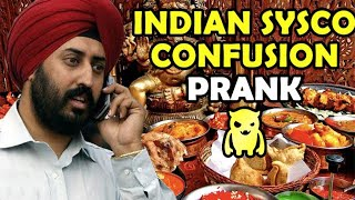 Indian Restaurant Confusion Prank - Ownage Pranks