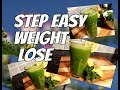 How To Lose Weight Step By Step Easy Weight Lose Tips Recipe By -| Chef Ricardo Cooking