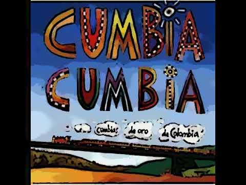 Cumbia Mix, popurri de cumbias colombiana.