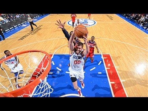 Top 10 Plays of the Night: January 30th