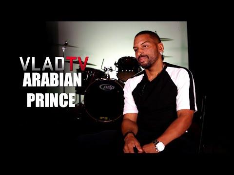 "Arabian Prince Reveals Discrepancies In ""Straight Outta Compton"""