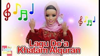 Lagu Doa Khatam Alquran   Barbie Muslim Bernyanyi   Lagu Anak Channel