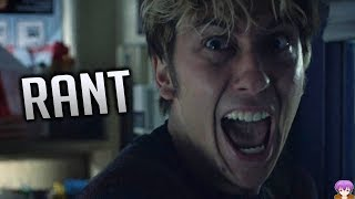 The Worst Live Action Anime Movie Since Dragon Ball Evolution - Death Note