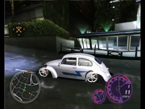 Carros Brasileiros Need For Speed Underground 2 Music Videos