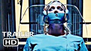 TAU Official Trailer (2018) Netflix