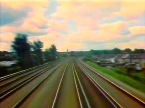 Cure - Jumpin Someone Elses Train