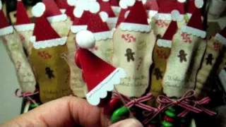 MFT: Christmas M&M Treats