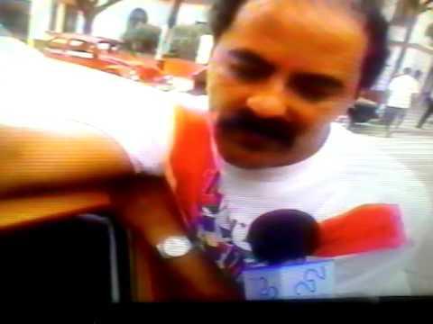ESPACIO 22 Y LA RADIO EN MEXICO DF 1995 2A PARTE..