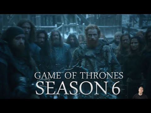 Game of Thrones Season 6 Episode 3 Oathbreaker - Video Predictions!
