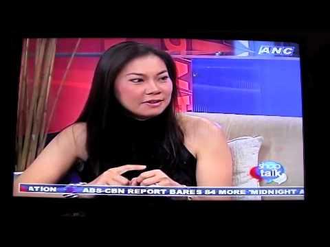 Dr Regina Morales Periodontist Dental Implants Philippines Part 1 of 3