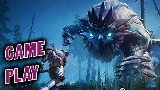 DAUNTLESS Gameplay No Commentary (PC)   1080p60fps