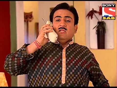 Taarak Mehta Ka Ooltah Chashmah - Episode 1118 - 18th April 2013 video