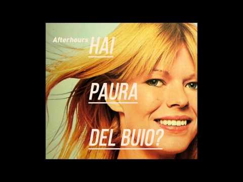 Afterhours - Senza Finestra