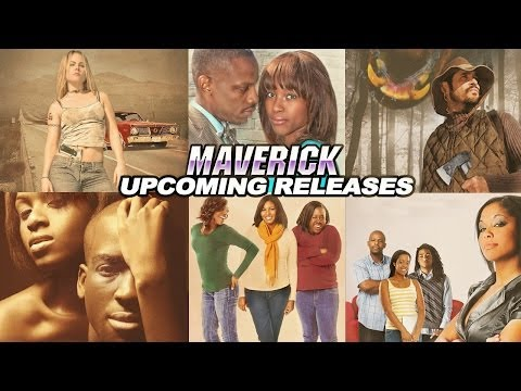 Upcoming Maverick Releases (December 2013 - February 2014)