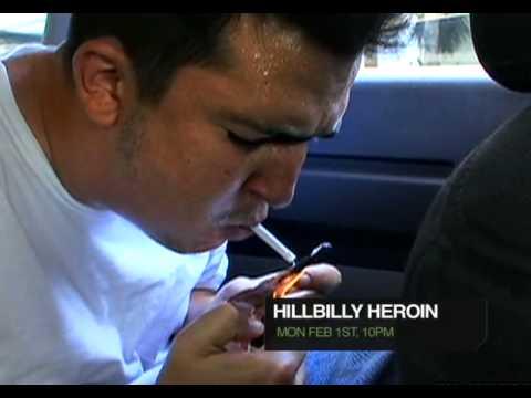 0 Hillbilly Heroin